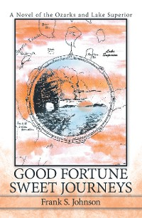 Cover Good Fortune Sweet Journeys