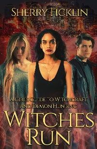 Cover Witches Run