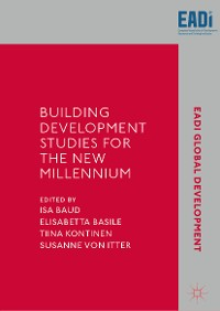 Cover Building Development Studies for the New Millennium