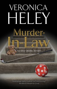 Cover Murder In Law