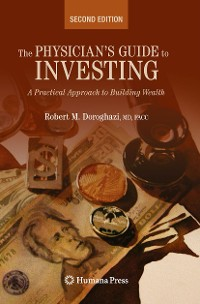 Cover The Physician's Guide to Investing
