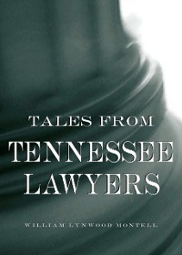 Cover Tales from Tennessee Lawyers