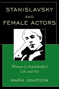 Cover Stanislavsky and female actors