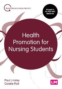 Cover Health Promotion for Nursing Students