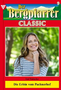 Cover Der Bergpfarrer 9 – Heimatroman