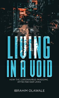Cover Living in a Void