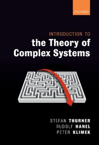 Cover Introduction to the Theory of Complex Systems
