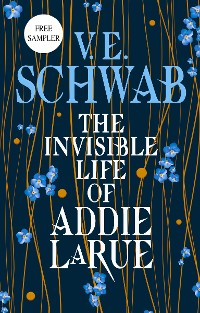 Cover The Invisible Life of Addie LaRue - sample