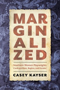 Cover Marginalized