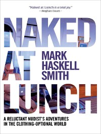 Cover Naked at Lunch