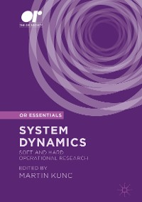 Cover System Dynamics