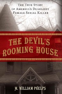 Cover Devil's Rooming House