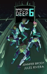 Cover Spectre Deep 6